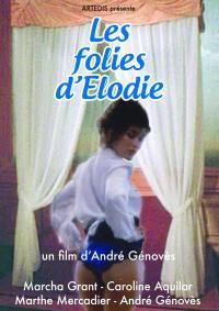 Folies d'elodie (les) - dvd