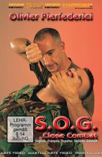 Sog vol.2 d.a.s. techniques  - dvd