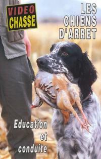 Les chiens d'arret dvd