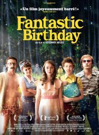 Fantastic birthday - dvd