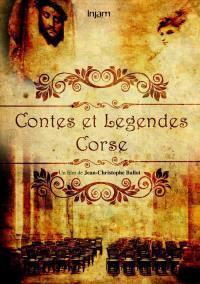 Corse - contes et legendes corses
