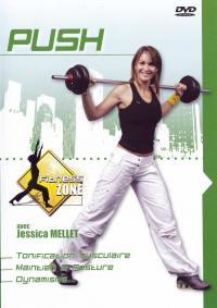 Push vol 10 - dvd