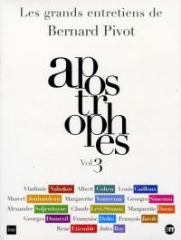 Apostrophes v3 - 7 dvd