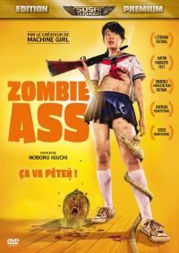 Zombie ass - dvd