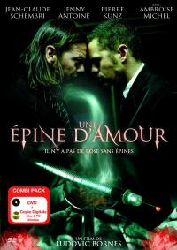 Epine d'amour - dvd