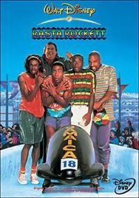 Rasta rockett - dvd