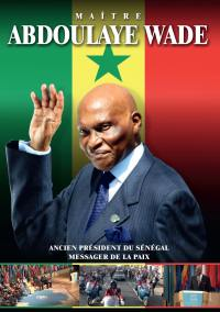 Maitre abdoulaye wade - dvd
