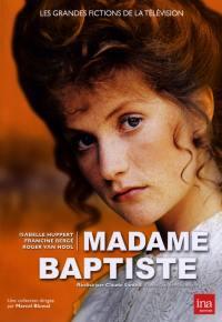 Ina madame baptiste - dvd