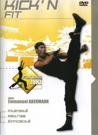 Kick'n fit vol 11 - dvd