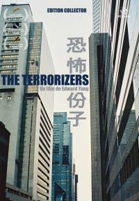 Terroriziers (the) - dvd