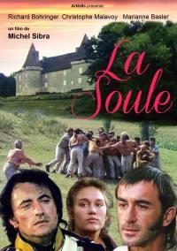 Soule (la) - dvd