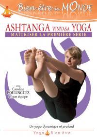 Ashtanga yoga vol 3 - dvd