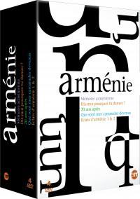 Armenie - 4 dvd