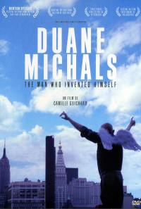 Duane michals the man who invented himself - dvd