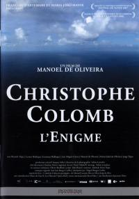 Christophe colomb - dvd  l'enigme