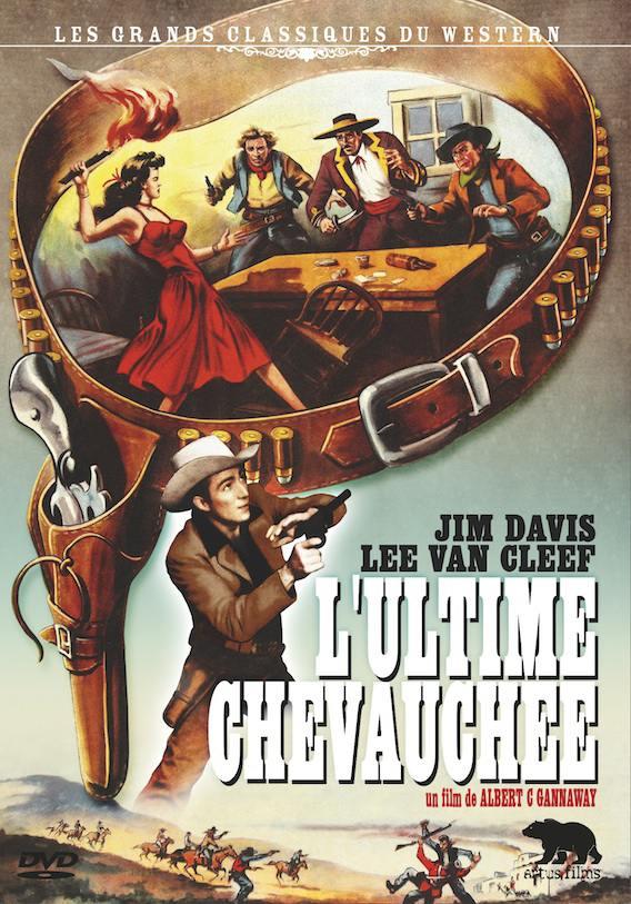 Ultime chevauche (l') - dvd