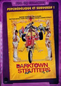 Darktown strutters - dvd