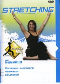 Stretching vol 12 - dvd