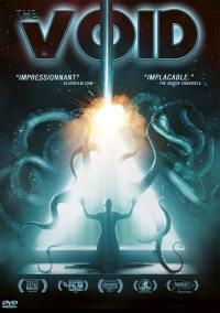 Void (the) - dvd