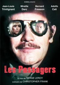 Passagers (les) - dvd