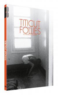 Titicut follies - dvd