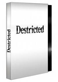Destricted - dvd