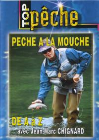 Top peche - peche mouche (a a z) - dvd