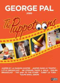George pal the puppetoons - dvd