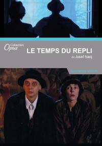 Temps du repli (le) - dvd