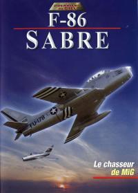 F-86 sabre - dvd