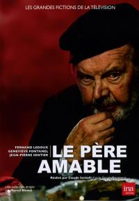 Ina pere amable - dvd