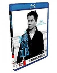 400 coups (les) - blu-ray