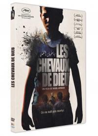 Chevaux de dieu - dvd