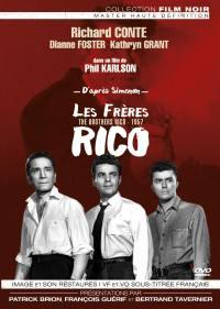 Freres rico (les) - dvd
