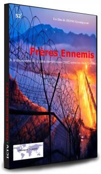 Freres ennemis - dvd