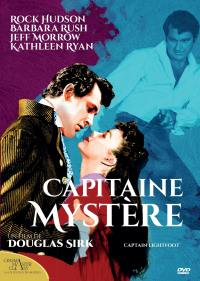 Capitaine mystere - dvd