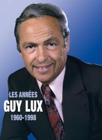 Annees guy lux (les) - 2 dvd
