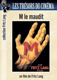 M le maudit - fritz lang (les) - dvd