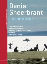 Mo - denis gheerbrant - 2 dvd