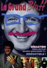 Grand bluff (le) - dvd