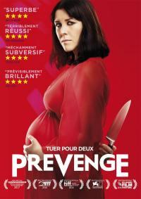 Prevenge - dvd