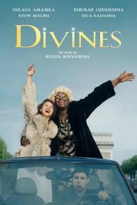 Divines - brd