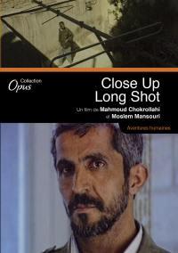 Close up long shot - dvd