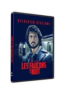 Faucons de la nuit (les) - dvd