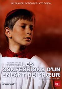 Ina confessions d'un enfant - dvd