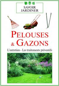 Pelouses & gazons vol2 - dvd