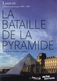 Louvre : la bataille... - dvd-de la pyramide