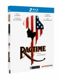 Ragtime - 2 blu-ray