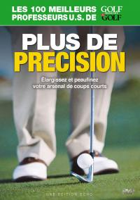 Plus de precision - dvd