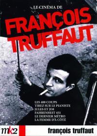 Francois truffaut - 6 dvd